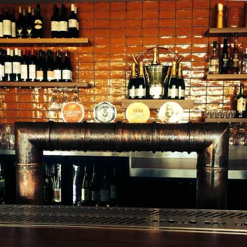 Beer Font  Beer Dispense Towers  Bar Equipment  Bracton