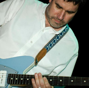 photo of Brian Ruskin Kansas City-jazz-musician