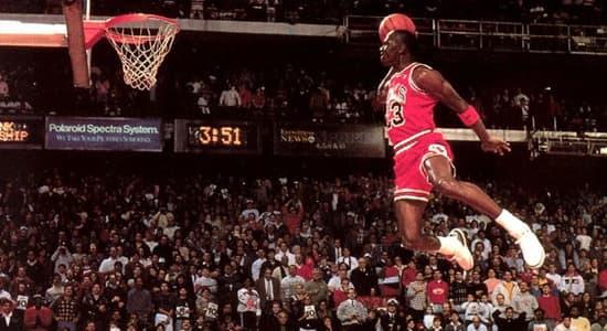 Michael Jordan famous failures