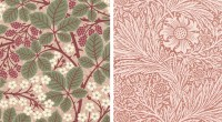 Historic Victorian Art Wallpapers | Bradbury & Bradbury