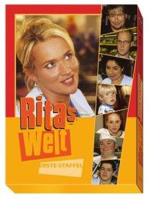 """Rita Welt (""""Rita's World"""")------ TV Writer"""