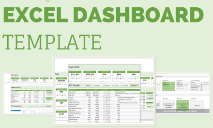 11 Unexpected Things I learned From Dissecting Chandoo's Excel Dashboard Template