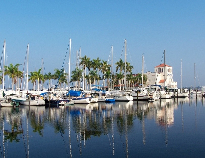 Forbes.com: Bradenton/ Sarasota is #1 destination of Americans hunting for homes