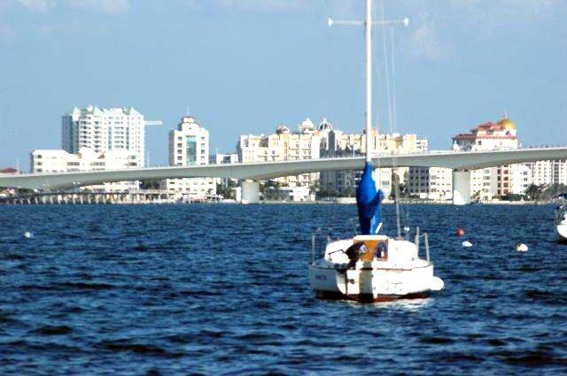 2012 sales were the fourth highest in Sarasota history