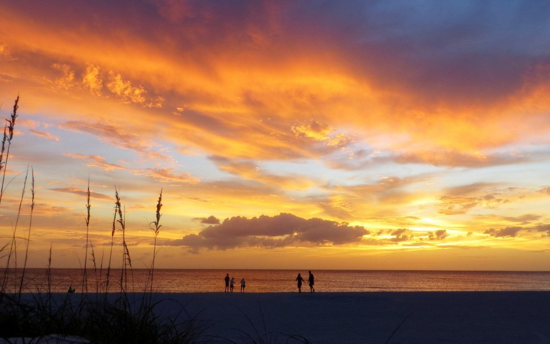 Anna Maria Island one of best Under-the-Radar Florida beach towns