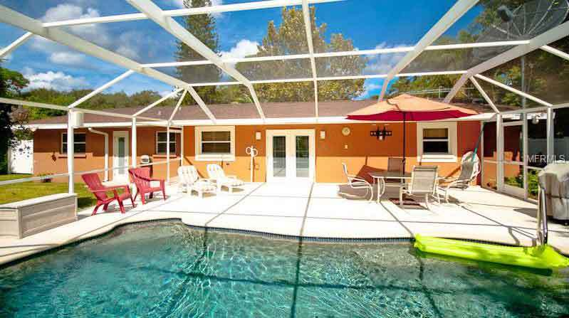 Florida Vacation properties the perfect revenue stream for many investors