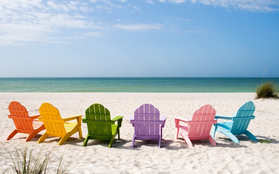 FL Wins 3 of 5 Spots for TripAdvisor's Underrated Beach Towns