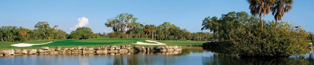 Golf Course in Bradenton
