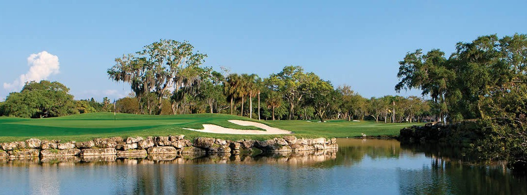 Golf Courses in Manatee and Sarasota County