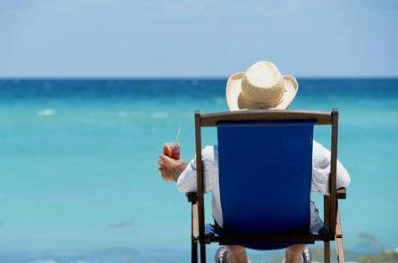 Sarasota rated top place in nation to retire