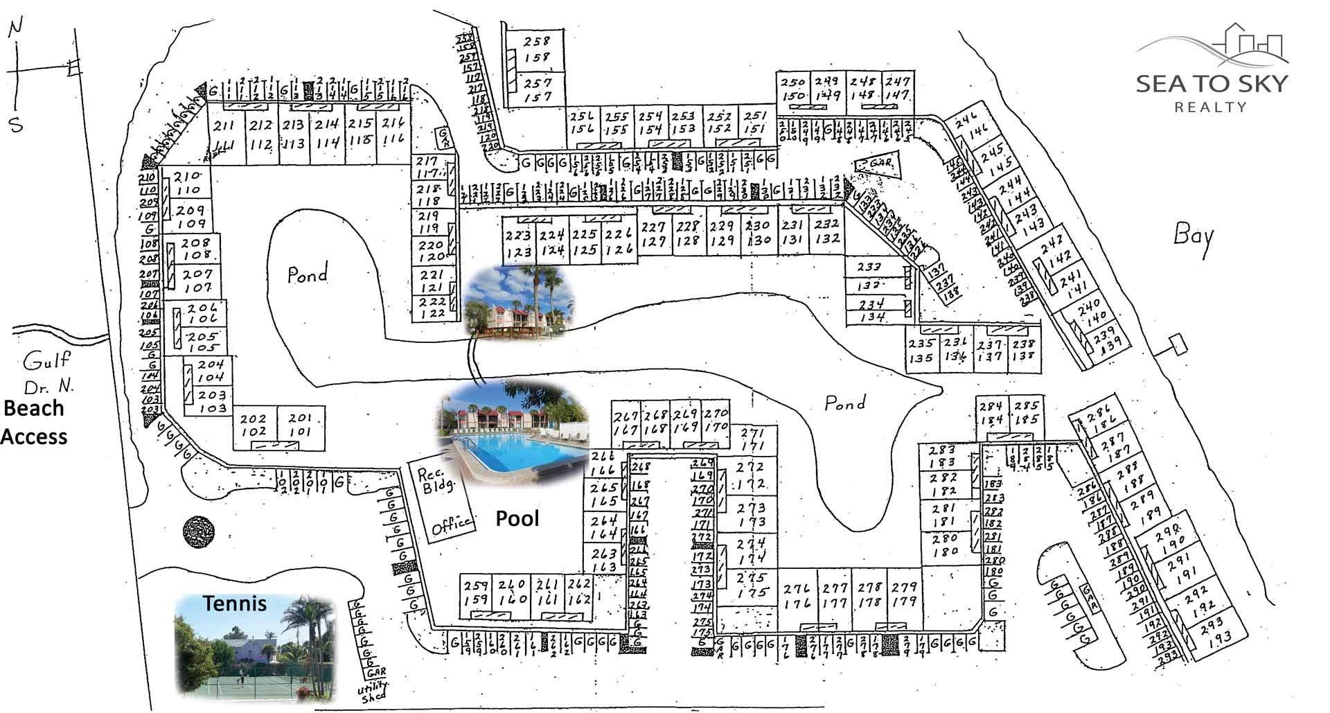 Image Result For Casey Key Florida Map