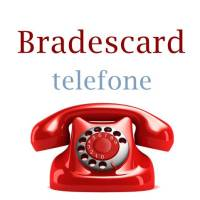 Bradescard telefone