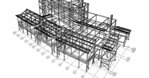 Steel Fabricators of Balconies, Staircases. Structural