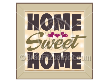 Available on netflix, sweet home depicts a world where humans turn into the monsters that reflect their desires. Hairstyle Artist Indonesia Clip Art Home Sweet Home