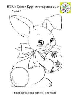 bunny 5-6 2017