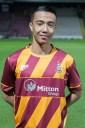Bradford City Academy - Omed Gardezi