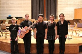 Youth Ensemble