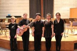 Youth Ensemble