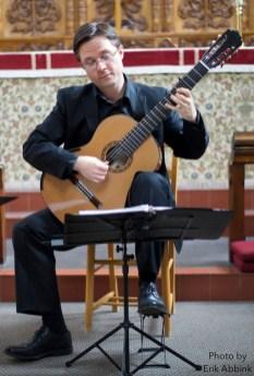 Bradford Werner, Guitar