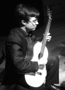 Bradford Werner - Guitar