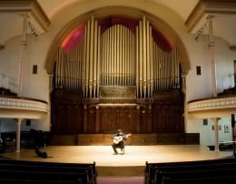 Classical Guitar in Victoria