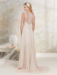 Alfred Angelo 8530 wedding gown