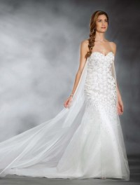 Disney Bridal Elsa 251 wedding dress from the Disney film ...