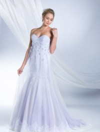 Disney Bridal Rapunzel 247 wedding dress | Bradgate Brides ...