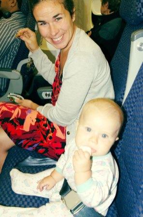 Free Seat on the Plane