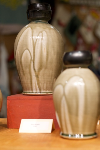 WVU Ceramic Show 8