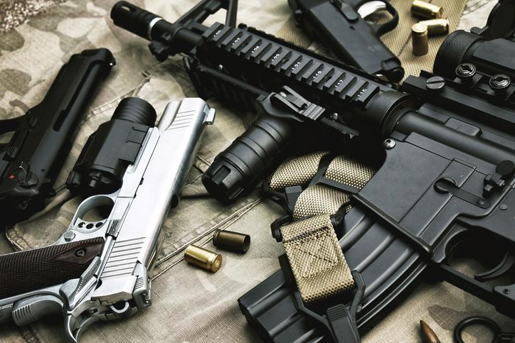 Gun Violence: The Truth Behind the Myths