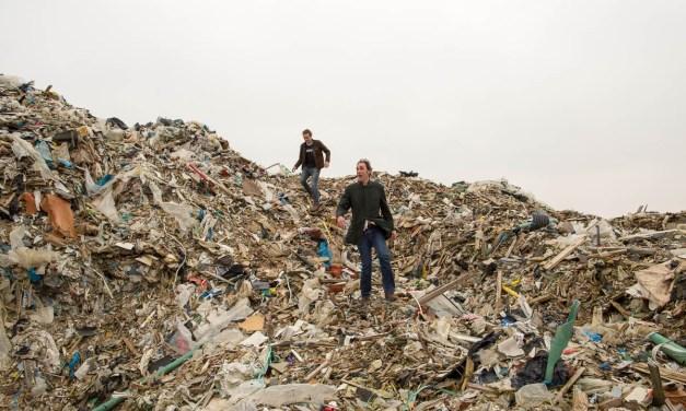 Trash Humpers: The Politics of Urban Exploration