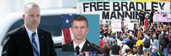 No último dia 17 de dezembro, Bradley Manning fez aniversário. Você lembra dele?