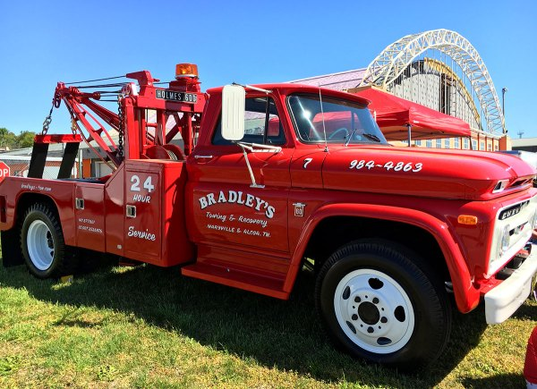 Bradley' Towing & Recovery