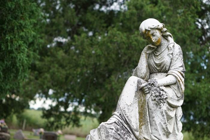 September 13th - Cemetery