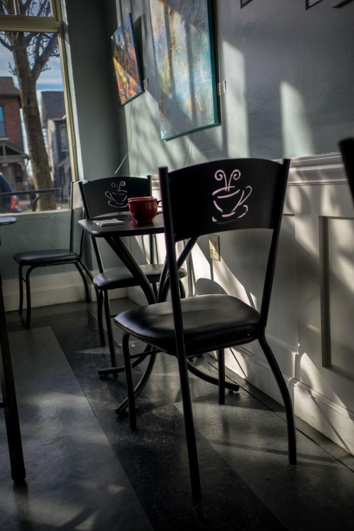 Feb. 4th: Coffee