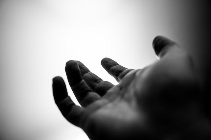 Feb. 1: Hand