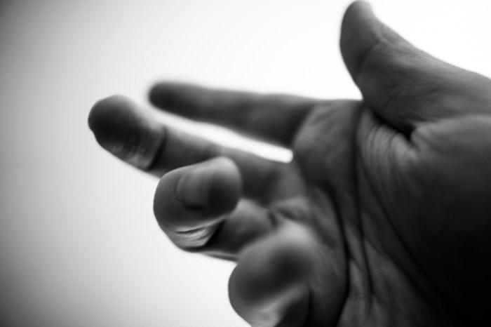 Feb. 2: Hand