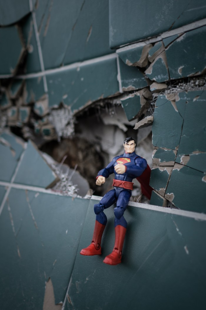 Feb 21st: Superman