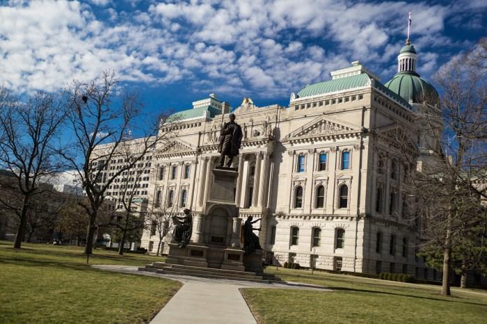 Feb 26th: Capitol Building