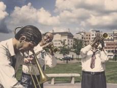July 29th: Jazz