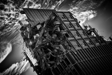 Nov 12: Demolition Near DePaul U.
