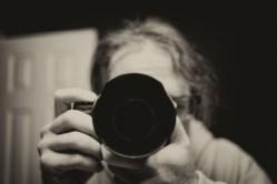 Nov 27: Me with Camera