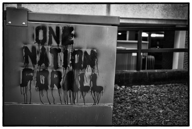 Jan 26: One Nation For All