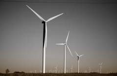 Jan. 23: Twin Groves Wind Farm