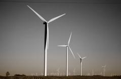 Jan. 23: Twin Groves Wind Farm