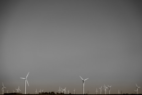 Jan. 21: Twin Groves Wind Farm
