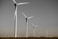 Jan. 20: Twin Groves Wind Farm