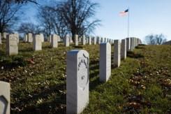 Feb 15: Graves