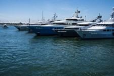 July 12: Yachts